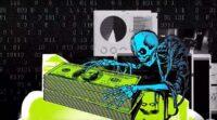 computer virus money