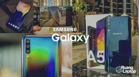 review samsung galaxy a50