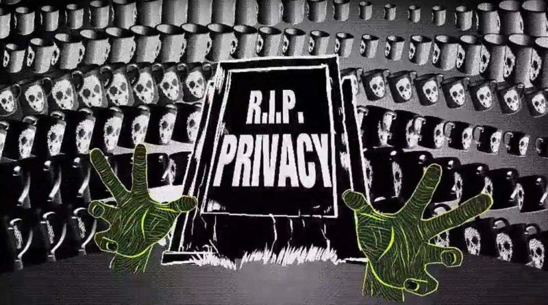 rip privacy