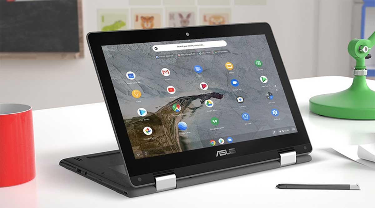 ASUS-Chromebook-Flip-C214
