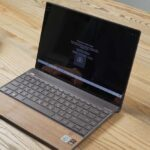 HP Envy 13 (Wood Edition)