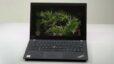 Lenovo Thinkpad T14s depan