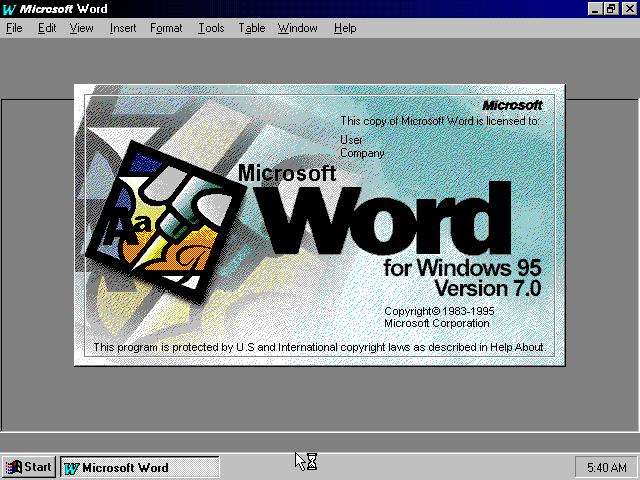 Membuka File Microsoft Word dengan Menggunakan Word Versi Berbeda
