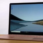 Microsoft Surface Laptop 3 13.5 inch