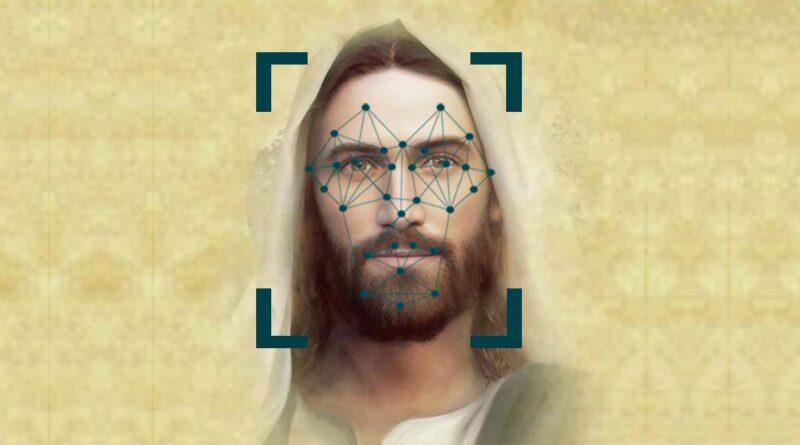 facial recognition modern man