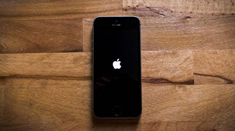 hapus data iphone