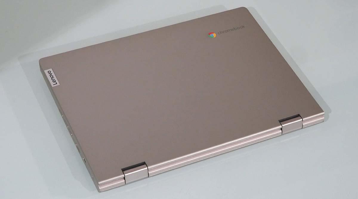 lenovo flex 3 chromebook tetutup