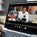 pilihan aplikasi online meeting