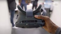 virtual reality headset HTC