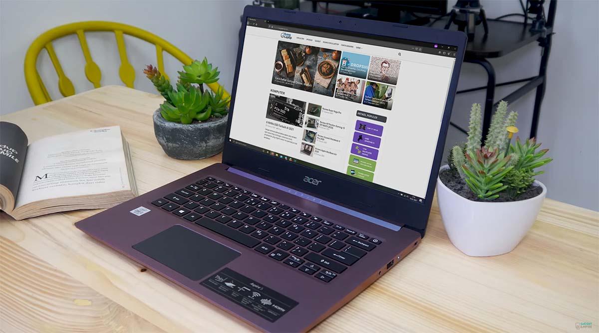 Acer Aspire 5 A514-53