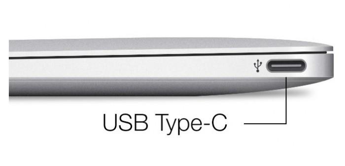 USB Tipe C