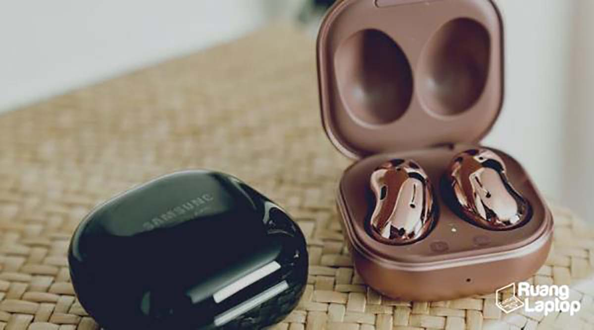 review samsung buds live