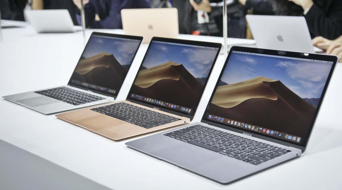 Apple MacBook Air 2020 harga