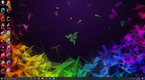 desktop razer