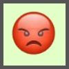 marah merah