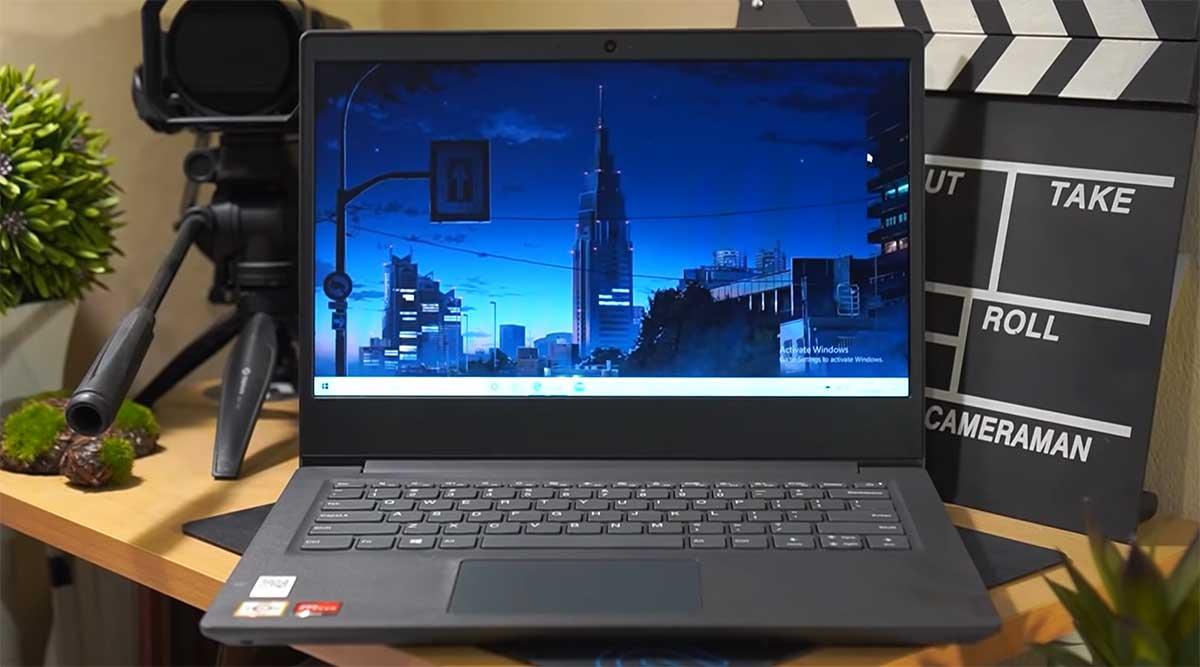 Lenovo-V14---AMD-Athlon-Gold-3150U