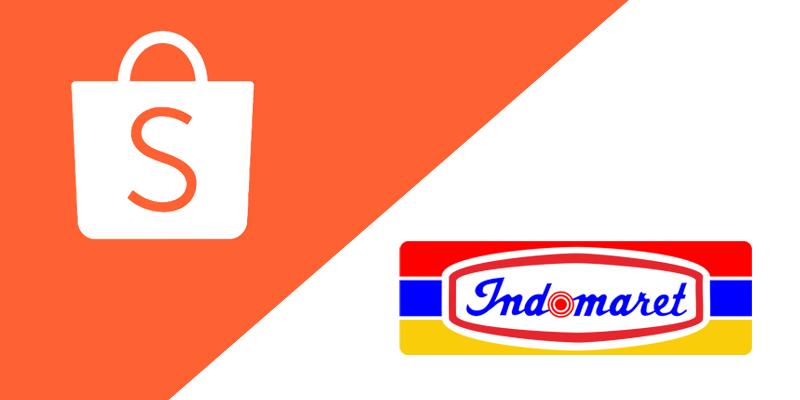 ShopeePay Indomaret