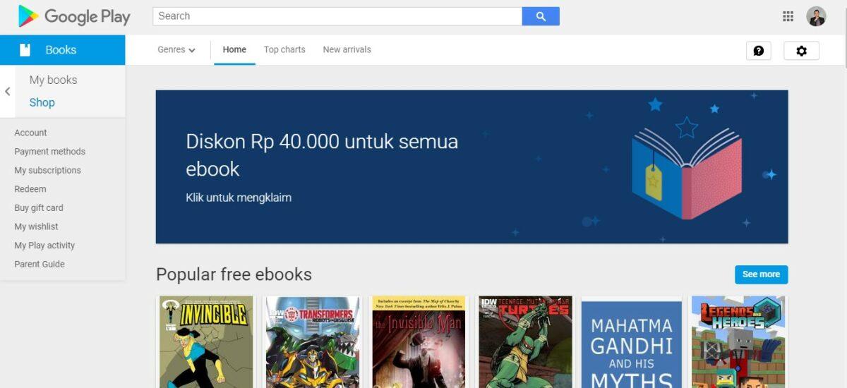 Google Playbook