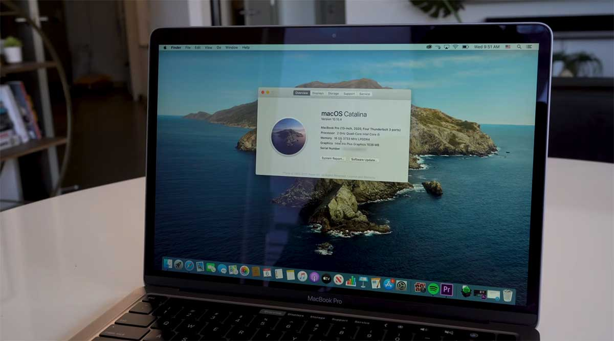 Apple-MacBook-Pro-13-inch-(2020)-layar