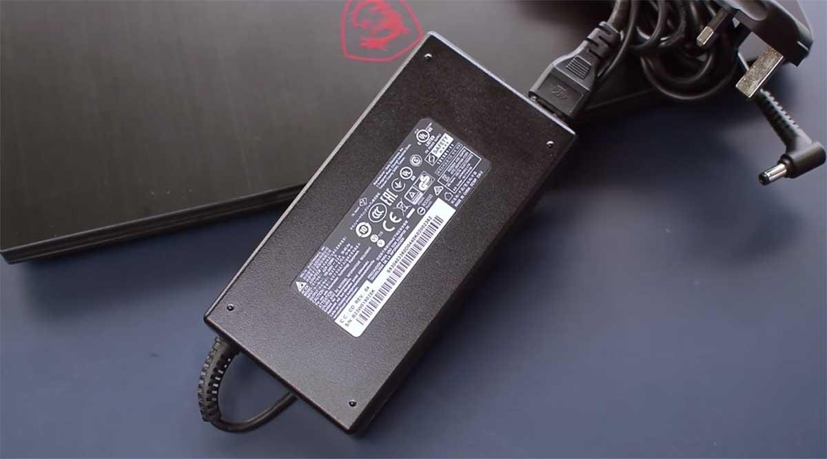 MSI-GF63-(2020)-charger