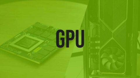 Peringkat GPU