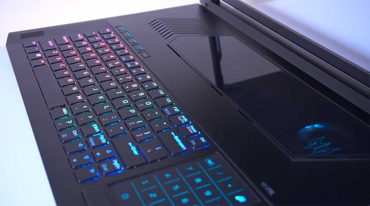 Review-Acer-Predator-Triton-900-(2020)-numpad