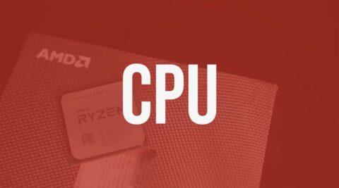 Peringkat-CPU