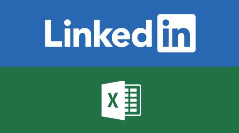 Linkedin Excel